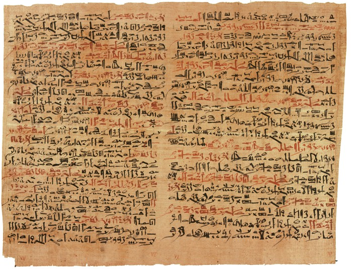 The Oldest Medical Books In The World Ancient Medicine World
